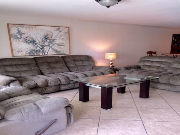 SAIDA IV #4508: 2 BED 2 BATH - Image 1 - South Padre Island - rentals