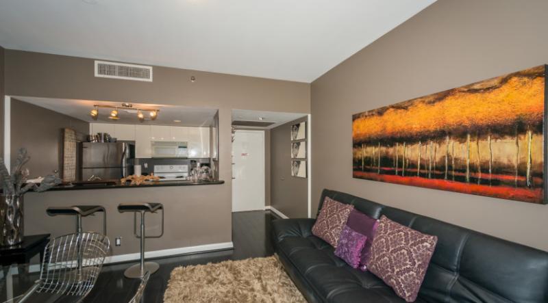 Casa Grande 2br/1ba - Image 1 - Miami Beach - rentals