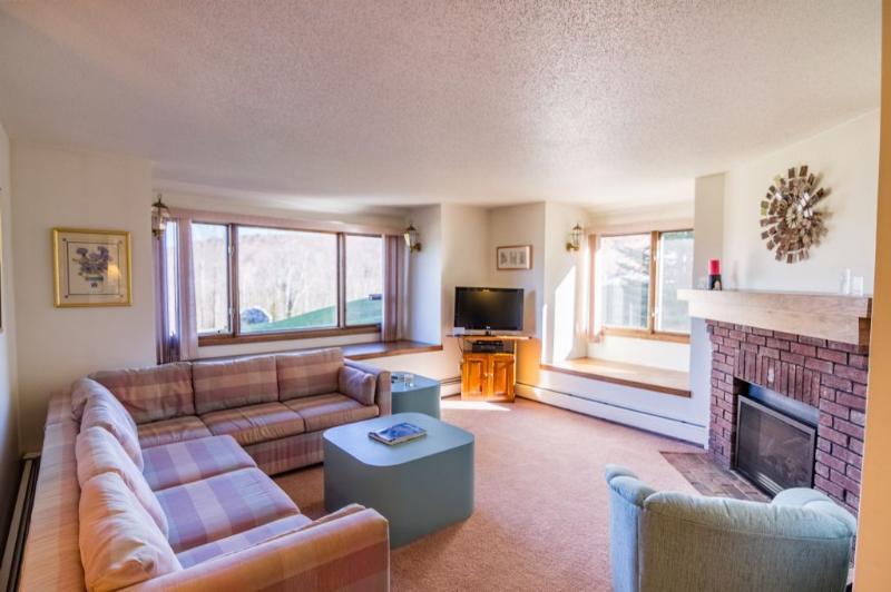 SunriseCambridge101 - Image 1 - Killington - rentals
