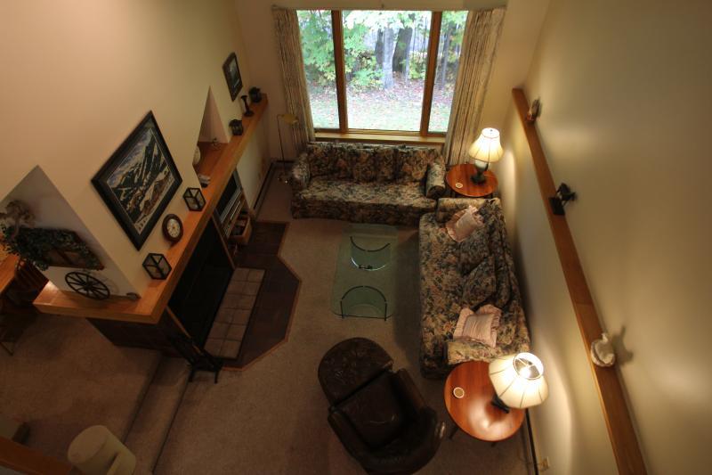 WoodsE1 - Image 1 - Killington - rentals