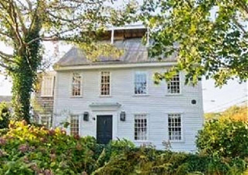 5 Bedroom 5 Bathroom Vacation Rental in Nantucket that sleeps 10 -(10366) - Image 1 - Nantucket - rentals