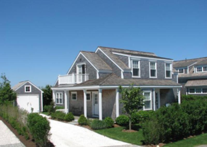 7 Aurora Way - Image 1 - Nantucket - rentals