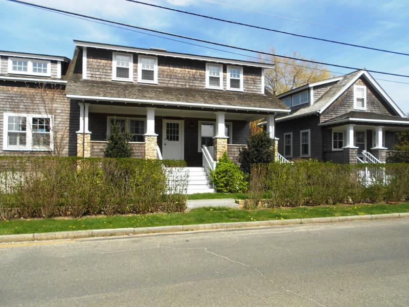 47 Easton Street - Image 1 - Nantucket - rentals
