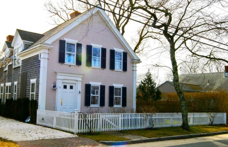 58 Cliff Road - Image 1 - Nantucket - rentals