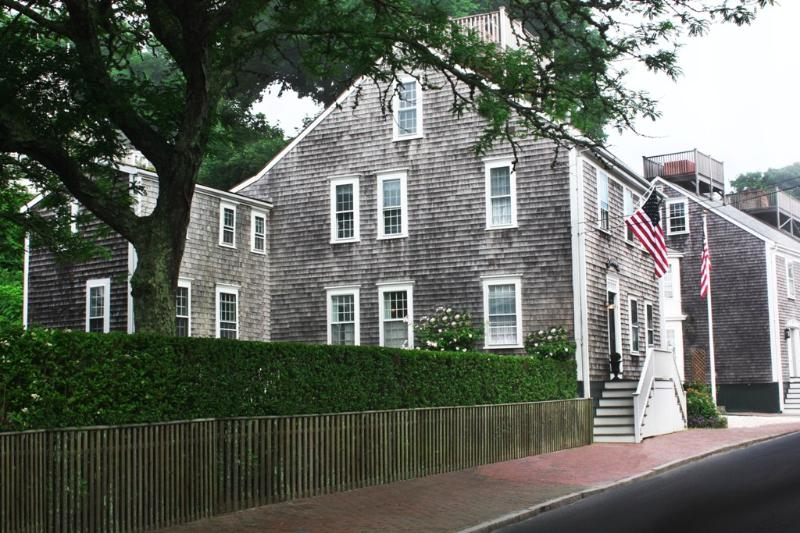 Union Jack - 29 Union Street - Image 1 - Nantucket - rentals