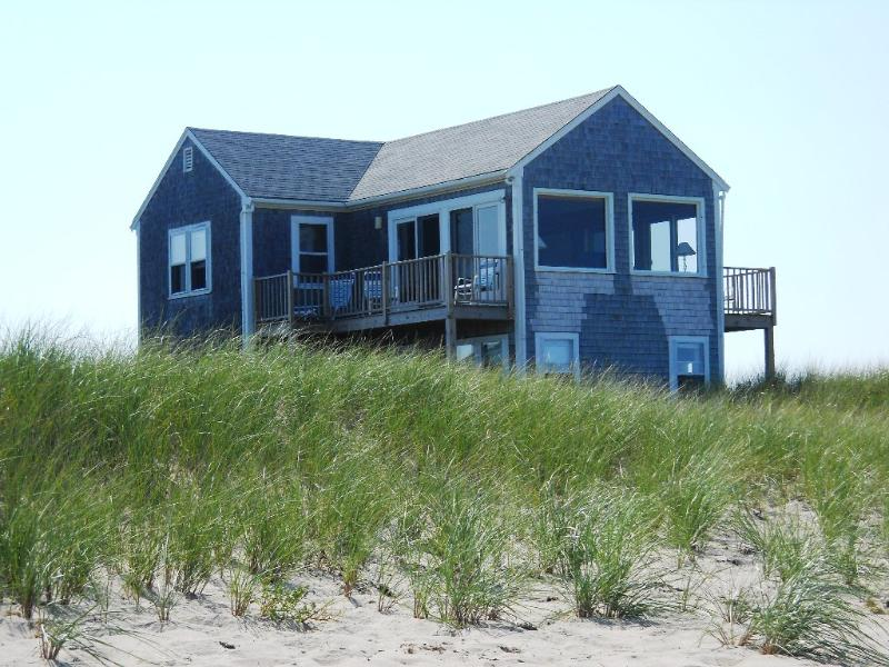 13 Crow's Nest Way - Image 1 - Nantucket - rentals