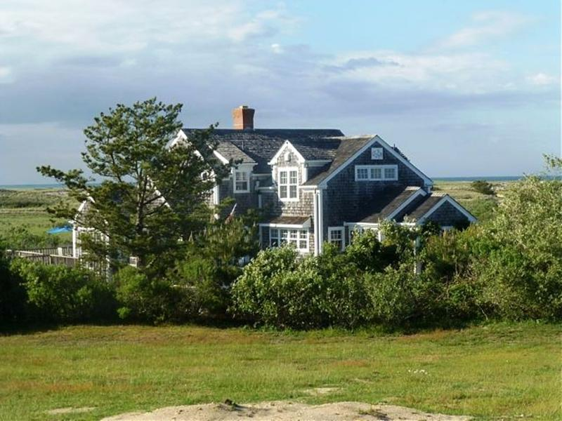 189 Eel Point Road - Image 1 - Nantucket - rentals