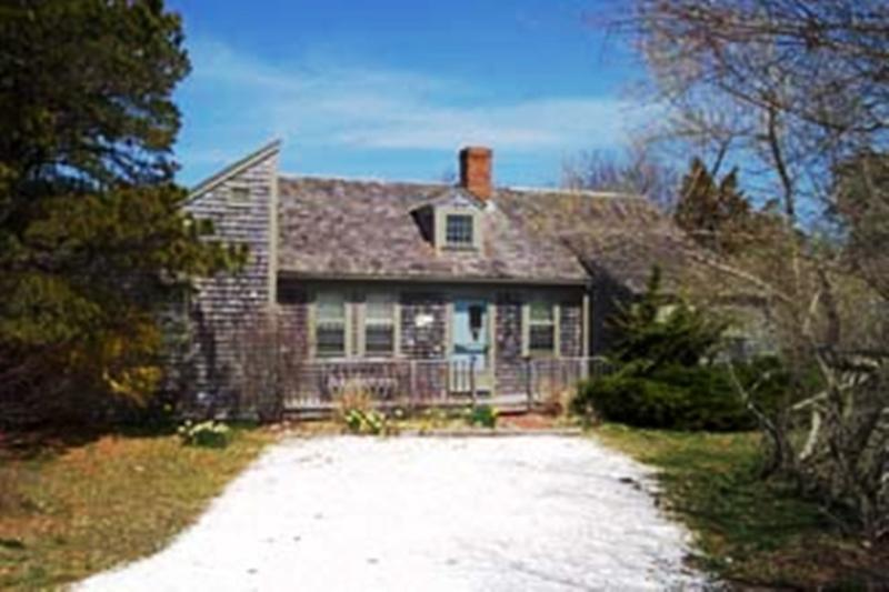 Peace of Nantucket - 20 Ahab Drive - Image 1 - Nantucket - rentals