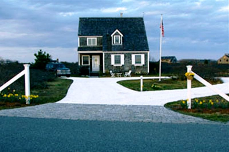 16 Chuckhollow Road - Image 1 - Nantucket - rentals