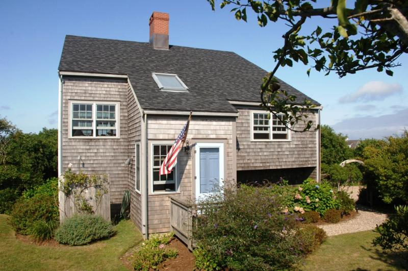 7 Eel Point Road - Point of it All - Image 1 - Nantucket - rentals