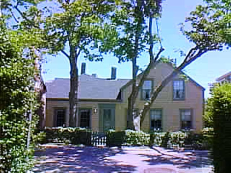 13 Broadway Street - Image 1 - Nantucket - rentals