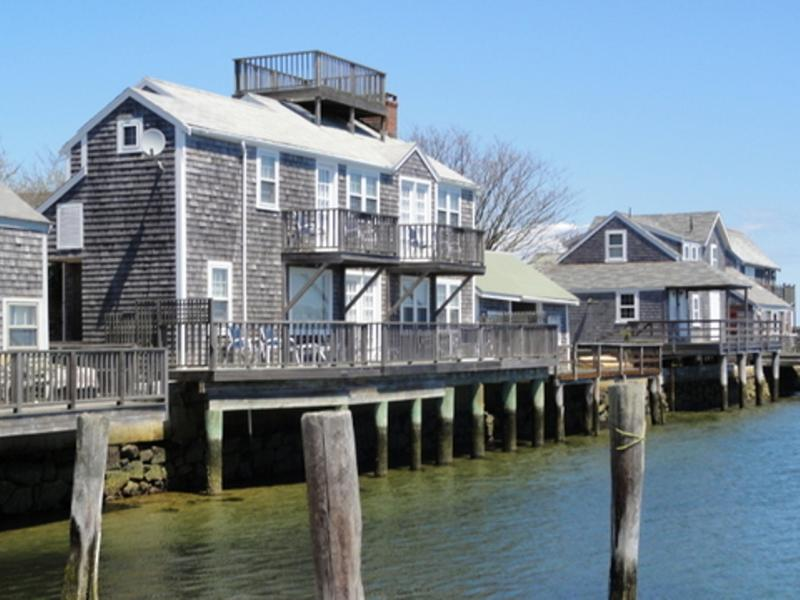 21 Commercial Wharf - Image 1 - Nantucket - rentals
