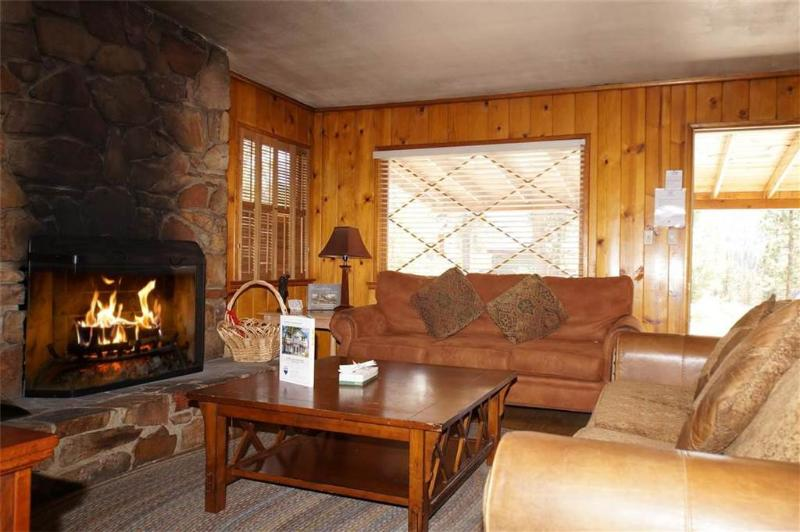 High View Retreat - Image 1 - City of Big Bear Lake - rentals