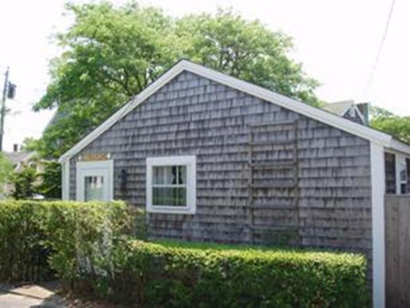0 Charter Street - Cottage - Image 1 - Nantucket - rentals