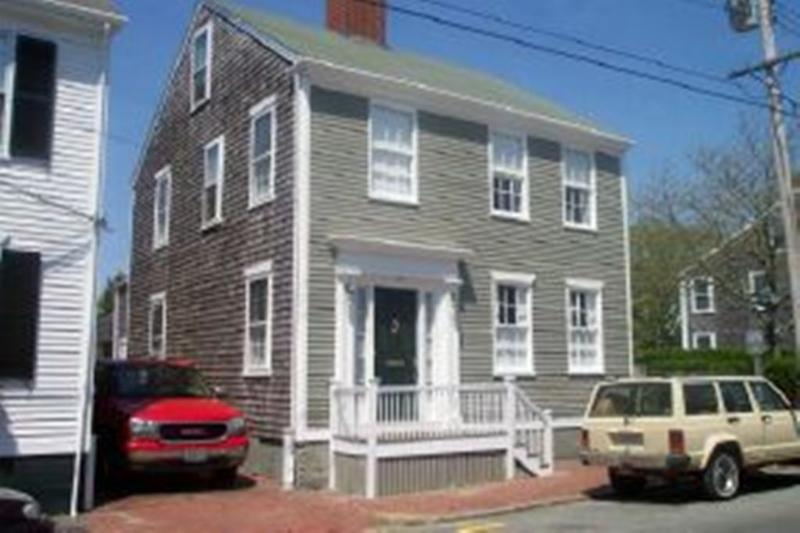 25 Fair Street - Image 1 - Nantucket - rentals
