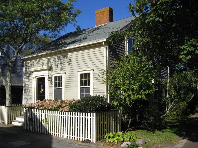 1 Beaver Street - Image 1 - Nantucket - rentals