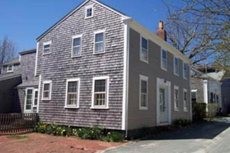 10 Academy Lane - Image 1 - Nantucket - rentals