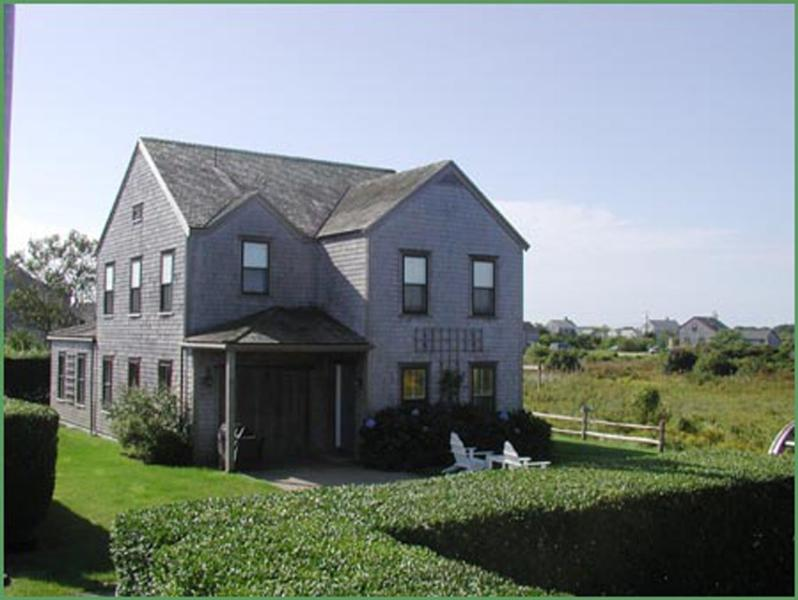 35 Crooked Lane - Image 1 - Nantucket - rentals