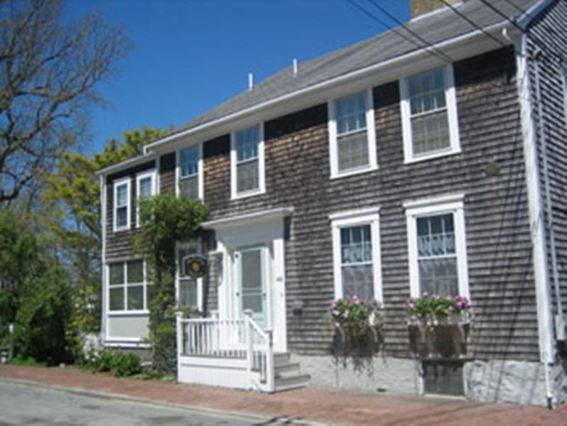 49 Centre Street - Image 1 - Nantucket - rentals