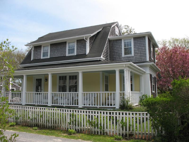 7 Copper Lane - Image 1 - Nantucket - rentals