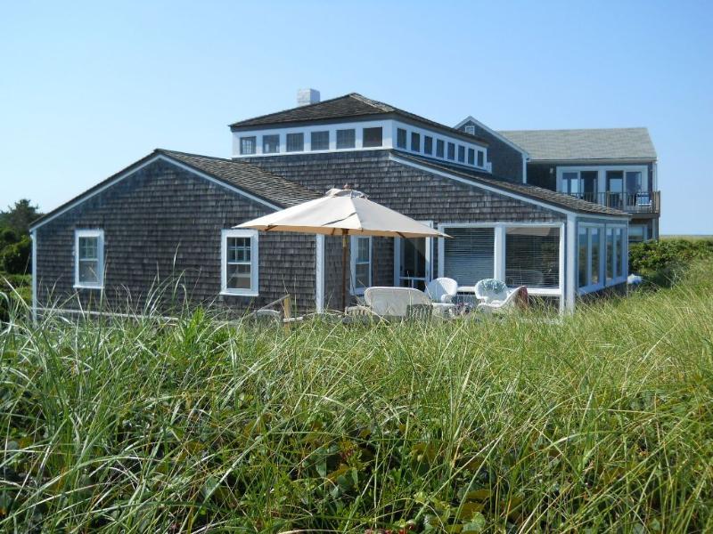 9 Crow's Nest Way - Main House - Image 1 - Siasconset - rentals
