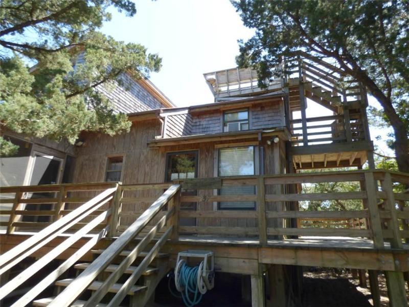 Hartlaub Cottage - Image 1 - Ocracoke - rentals