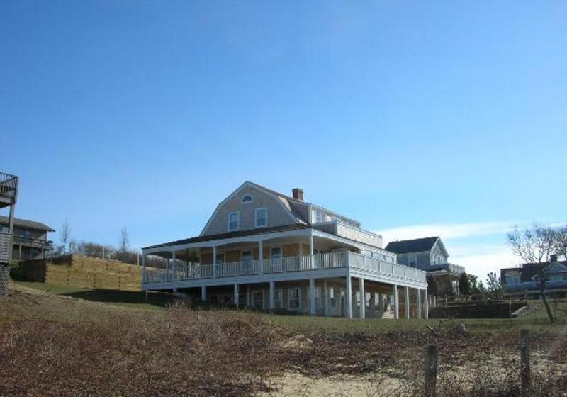 112 Baxter Road - Bounty - Image 1 - Siasconset - rentals