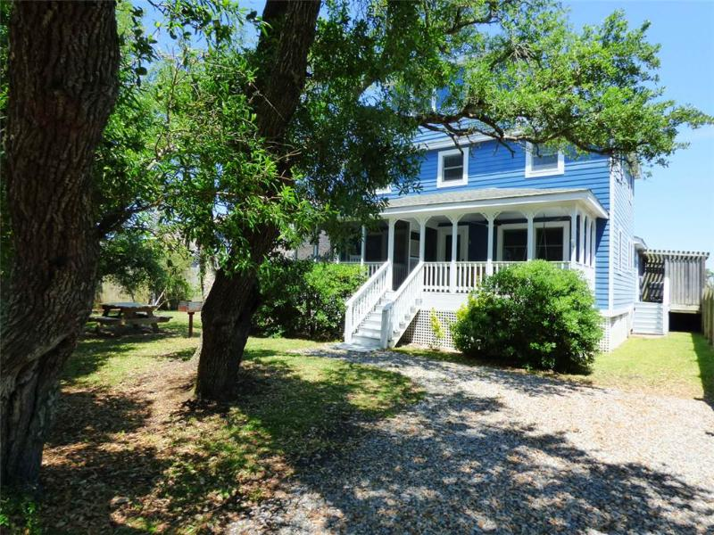 Off the Deep End (Formerly Emotional Rescue) - Image 1 - Ocracoke - rentals