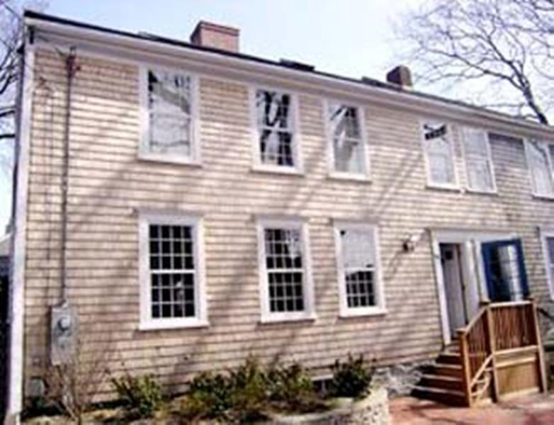 46 Fair Street - Image 1 - Nantucket - rentals