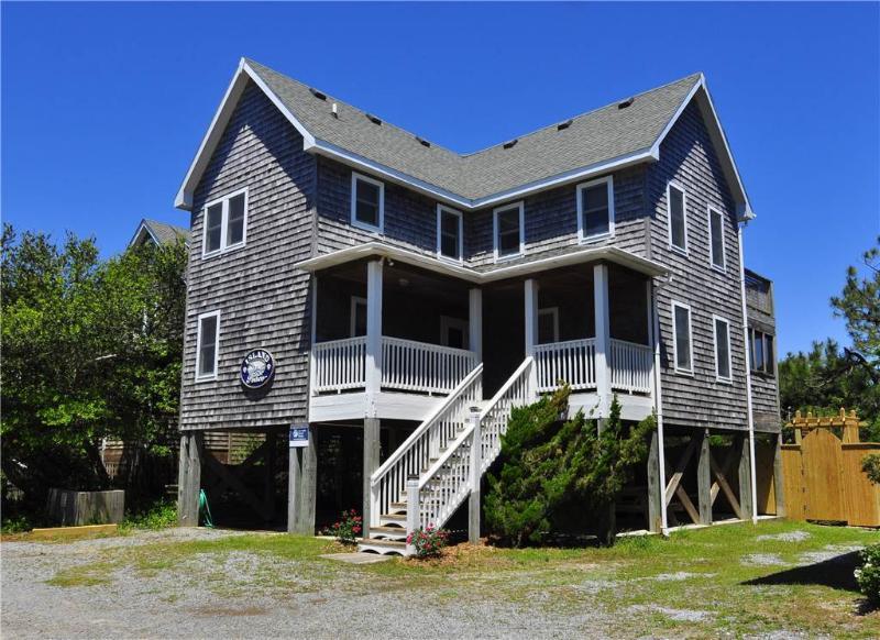 Island Peace - Image 1 - Ocracoke - rentals