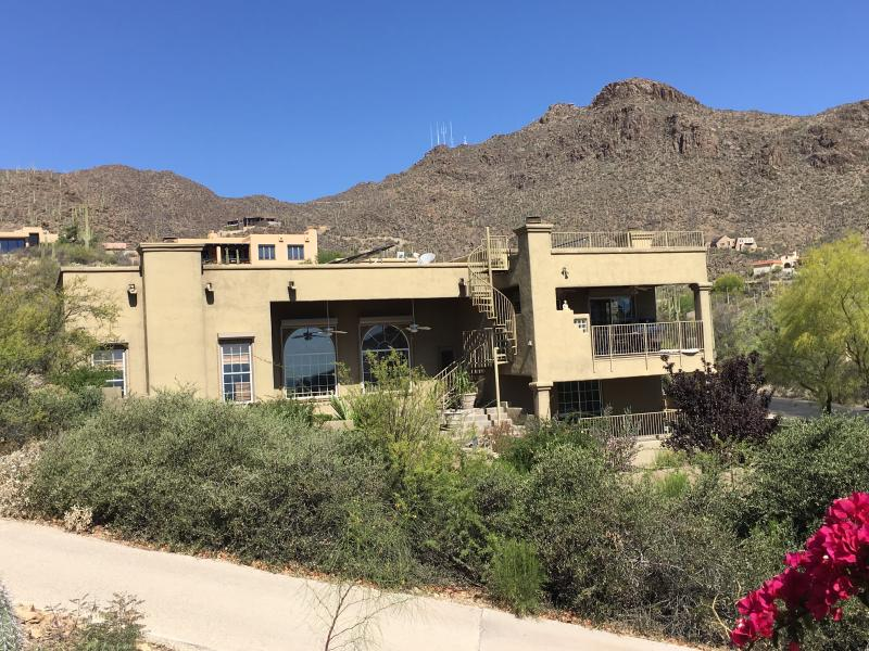 Spectacular City views and stargazing. - Image 1 - Tucson - rentals