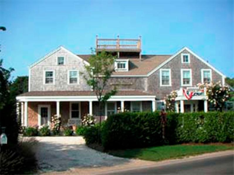 65 Cliff Road - Image 1 - Nantucket - rentals