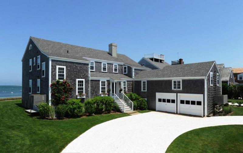 45 Hulbert Avenue -Beach Plum - Image 1 - Nantucket - rentals