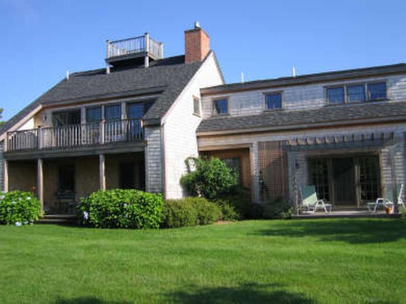 45 Boulevarde - Image 1 - Nantucket - rentals