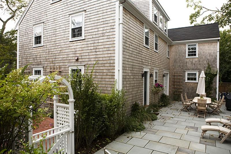 David Joy House-43 Centre Street - Image 1 - Nantucket - rentals