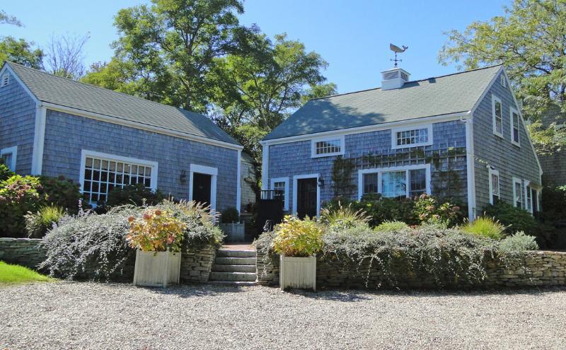 3 South Mill Street - Ramblin' Rose - Image 1 - Nantucket - rentals