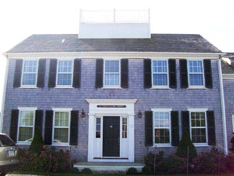 72 Cliff Road - Image 1 - Nantucket - rentals