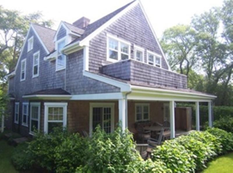 4 Bedroom 4 Bathroom Vacation Rental in Nantucket that sleeps 8 -(9936) - Image 1 - Siasconset - rentals