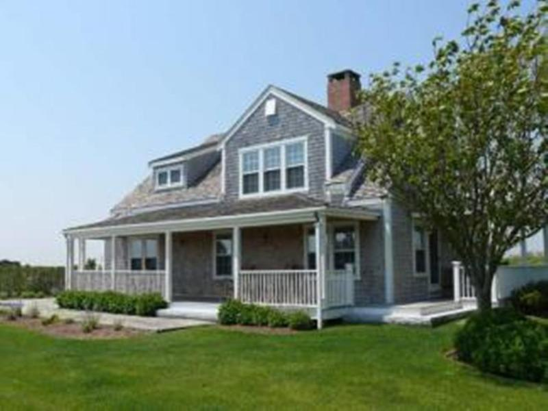 6 Bedroom 5 Bathroom Vacation Rental in Nantucket that sleeps 14 -(9975) - Image 1 - Siasconset - rentals