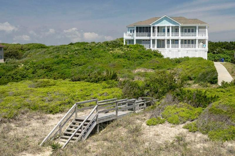 Storm Haven - Image 1 - Caswell Beach - rentals