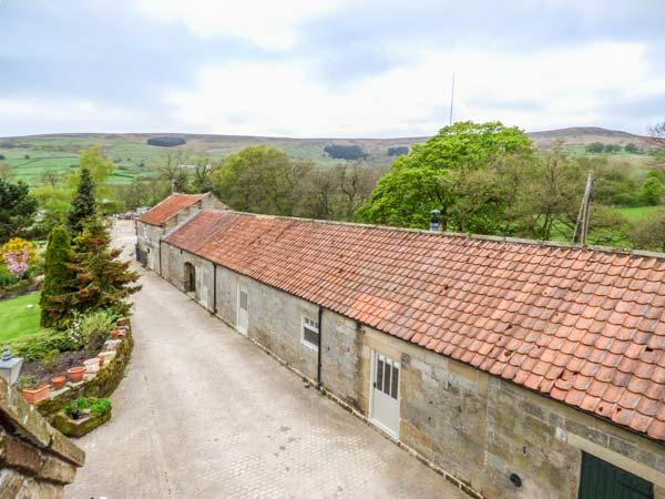 WITCHES COTTAGE all ground floor, luxury property Helmsley Ref 931158 - Image 1 - Helmsley - rentals