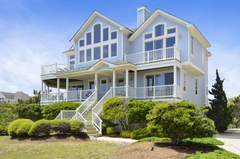 Mermaids Retreat - Mermaids' Retreat - Corolla - rentals