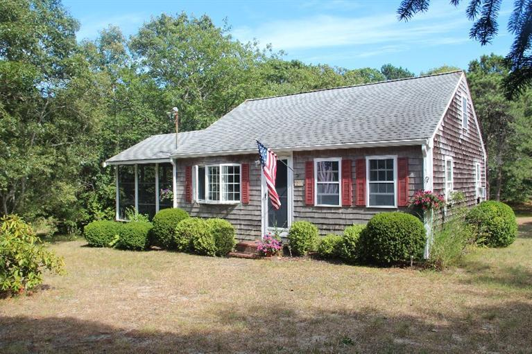 Cute 2 Bedroom Near Englewood Beach - Image 1 - West Yarmouth - rentals