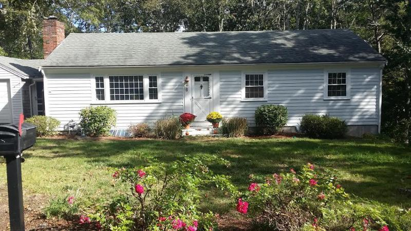 Cute 3 Bedroom Near Harwichport Center - Image 1 - Harwich Port - rentals