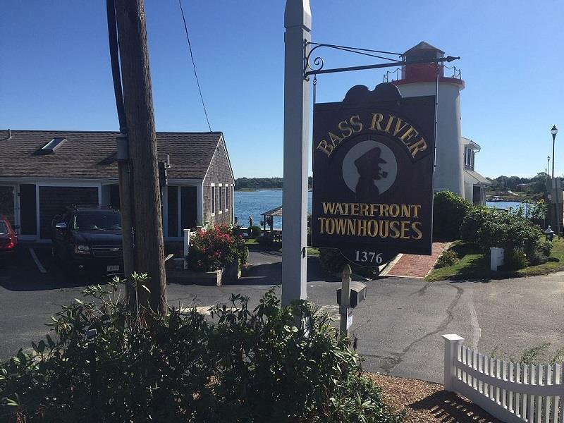 1 Bedroom Condo on Bass River! - Image 1 - Yarmouth - rentals