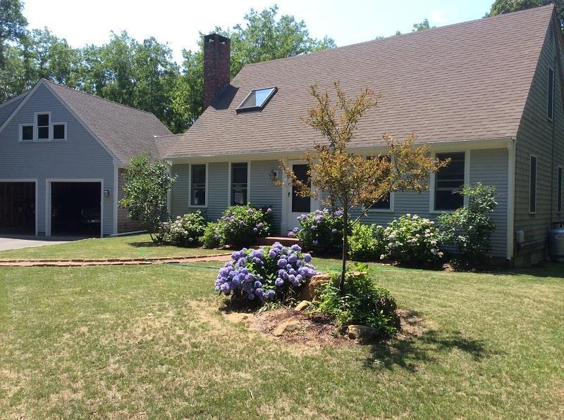 4 Bedroom Near Cooks Brook Beach! - Image 1 - Eastham - rentals