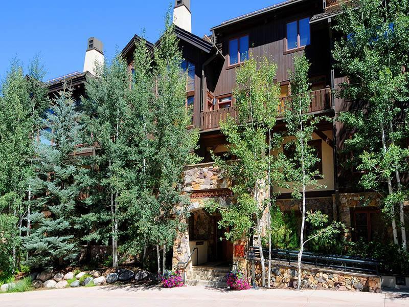 Aspenwood Lodge #304 - Image 1 - Edwards - rentals