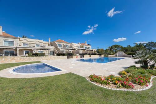 Apartment Belle - Image 1 - Algarve - rentals
