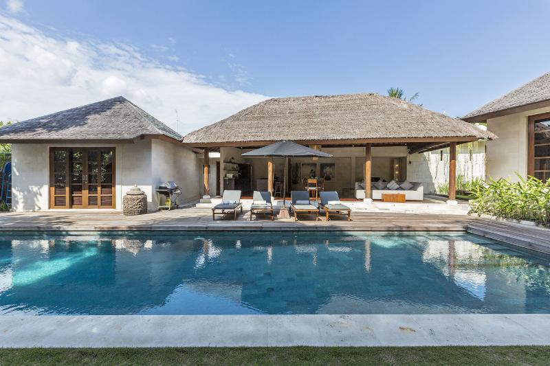 The Pool - Villa Charlie - Seminyak - rentals