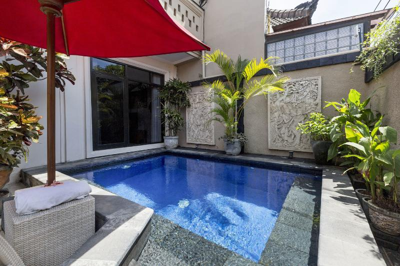 The Pool - Villa Taluh - Sanur - rentals